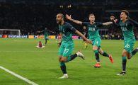 Biletul incredibil pus de un roman la Ajax - Tottenham! Pe ce a mizat cu o ora inainte sa inceapa partida