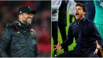 TOTTENHAM - LIVERPOOL, finala Champions League 2019! Ce s-a intamplat la meciurile din campionat intre cele doua echipe