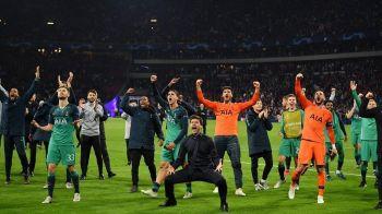 """Copiii stau acasa, barbatii joaca finala!"" Ion Alexandru, despre saptamana miracolelor in Champions League!"