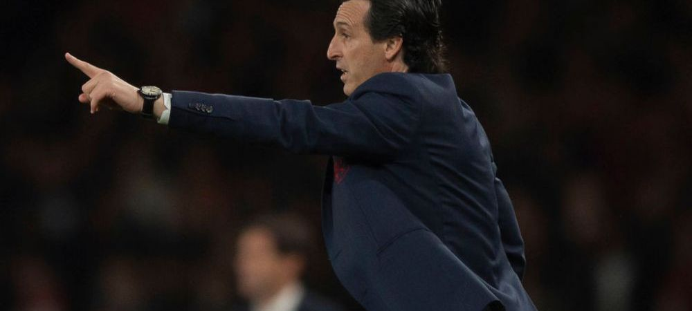 """SA PLECE!"" Fanii lui Arsenal vor ca Emery sa fie dat afara dupa ce Tottenham a ajuns in finala UEFA Champions League! Motivul e incredibil"