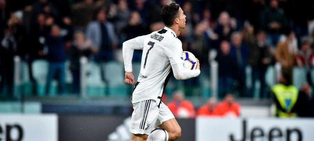 Tradare URIASA in Italia: dorit de Juve, Conte e la un pas de rivala de MOARTE! Detalii de ultima ora