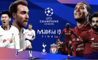 """""""Fotbalul s-a intors acasa! Liverpool si Tottenham, doua echipe nebune, nebune, nebune!"""" Caramavrov dupa semifinalele fantastice din Liga"""
