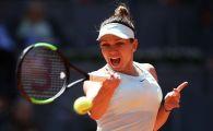 Echipament SOC pentru Simona Halep la Roland Garros 2019! Pe internet au aparut imagini cu costumatia pregatita de sponsor! FOTO