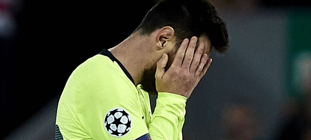 "Ronaldo il face PRAF pe Messi: ""Cand castiga, castiga Messi! Cand pierde, pierd Valverde si Coutinho! Nu e corect"""
