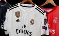 Real Madrid a semnat cel mai mare contract de sponsorizare din istoria fotbalului si va primi peste 1.000.000.000 EURO