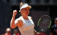 Simona Halep - Belinda Bencic, semifinale Madrid 2019. Naomi Osaka, eliminata! Halep devine nr.1 daca va castiga turneul!