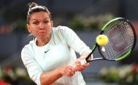 SIMONA HALEP - BELINDA BENCIC | A fost anuntata ora de start a semifinalei! Simona Halep e la doua meciuri de revenirea pe locul 1 WTA