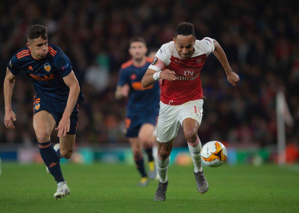 Finala Europa League se decide in aceasta seara! 22:00 Chelsea - Frankfurt, Valencia - Arsenal
