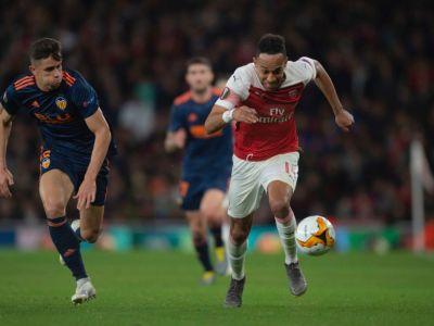 """FOOTBALL IS COMING HOME"" ARSENAL - CHELSEA, in finala Europa League! Arsenal a batut 4-2 la Valencia, Chelsea s-a calificat dramatic la penaltyuri"