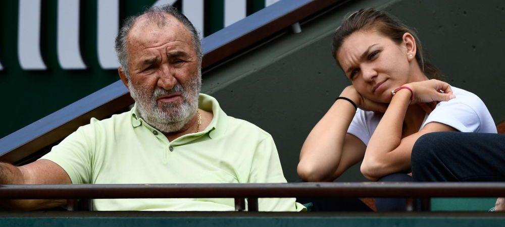 FOTO | Aparatie spectaculoasa a Simonei Halep la petrecerea oferita de Ion Tiriac la Madrid! A atras toate privirile