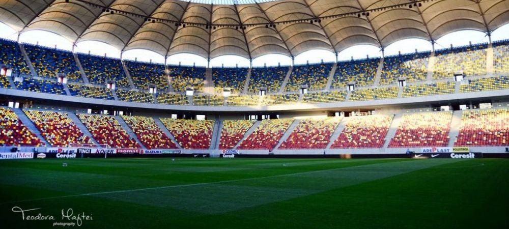 Se pregateste REVOLUTIA de titlu la Dinamo! Au fost vandute TOATE lojele pe National Arena pentru sezonul viitor