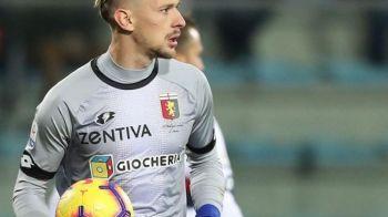 SURPRIZA   Ionut Radu nu vrea sa se intoarca la Inter! Ce planuri ar avea italienii cu cel mai bine cotat portar roman