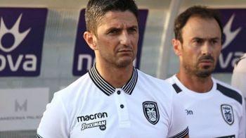 Razvan Lucescu isi aduce campionii in Romania: U Cluj - PAOK, pe Cluj Arena! Cand se joaca meciul