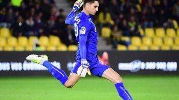 Anuntul momentului in L'Equipe: ce se intampla cu Tatarusanu! Unde ar putea juca din sezonul urmator