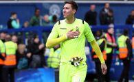 """Costel Pantilimon, desemnat cel mai bun portar din liga a doua engleza: """"E subevaluat in Anglia!"""""""