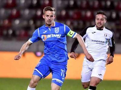 La ce mai spera FCSB? Lista de jucatori pe care Craiova nu ii va folosi duminica la Cluj