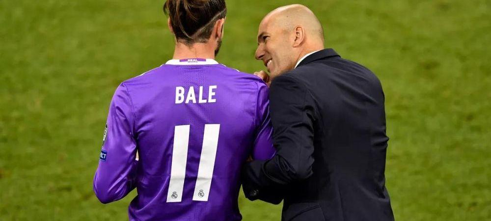 Transfer incredibil pentru Bale dupa DEZASTRUL din ultimul an la Real! Gigantii din Premier League nu-l mai vor