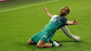 """""""De fiecare data cand vad reluarile, plang!"""" Confesiunea eroului celor de la Tottenham! Ce a urmat dupa cele 3 goluri care au dus echipa in finala UEFA Champions League"""