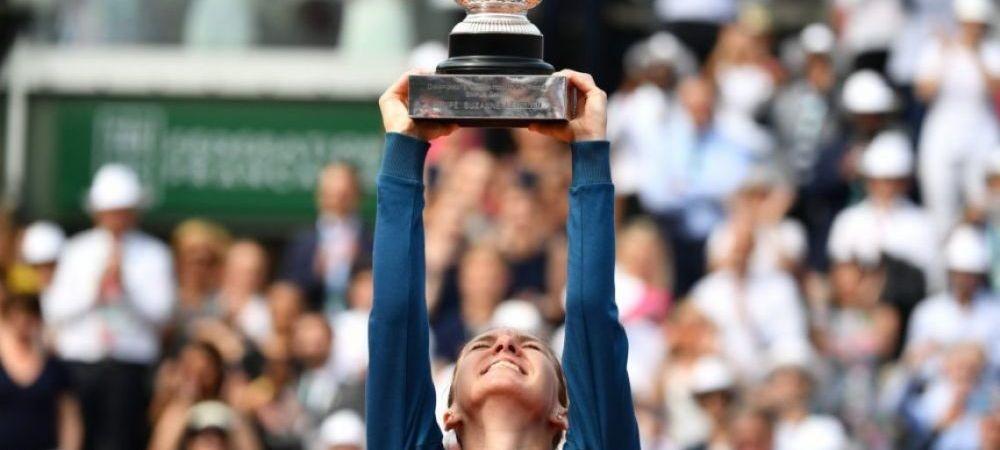 """""""Simona calca totul in picioare!"""" Florin Caramavrov, despre unde trebuie sa-si imbunatateasca jocul pentru un nou Grand Slam la Paris"""