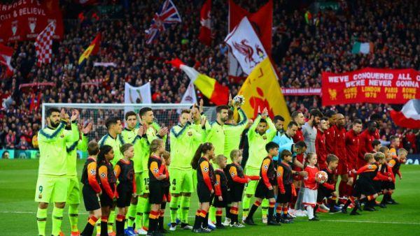 Mesajul jucatorului Barcelonei DISTRUS de fani dupa dezastrul cu Liverpool! Jucatorii Barcei au rupt tacerea