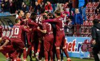 CFR, prima in grupele Champions League dupa 6 ani? Anunt URIAS la Cluj in cazul castigarii campionatului. Ce vrea sa faca patronul Varga