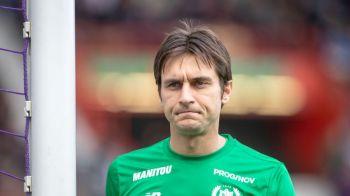 Situatia se complica pentru Tatarusanu: nici nu vrea sa-i pronunte numele! Reactia transanta a antrenorului lui Nantes cand e intrebat de portarul roman: ULTIMA DECIZIE