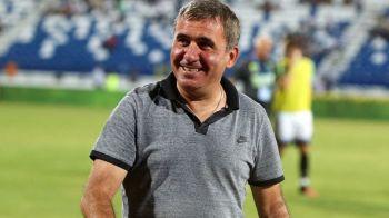 "O noua arena de 5 STELE in Romania: ""Se va numi Gheorghe Hagi! Da, eu cand promit si fac"" Unde se va construi stadionul"
