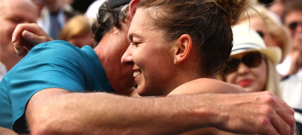 SIMONA HALEP IN FINALA LA MADRID | Simona nu l-a uitat pe Darren Cahill! Ce i-a transmis antrenorului inaintea finalei cu Bertens