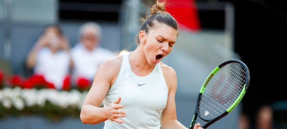 Clasamentul WTA, zguduit dupa turneul de la Madrid! Cum va arata TOP 10 WTA dupa competitia din capitala Spaniei