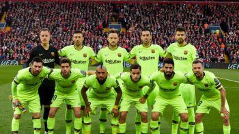Nu vor sa-l piarda: Barcelona a trimis o delegatie la negocieri! Ultimele detalii ale transferului BOMBA pregatit de catalani in aceasta vara: ar face cuplul perfect