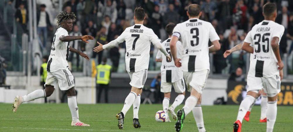 OFICIAL! Acesta este noul echipament al lui Juventus: i-a infuriat pe suporteri! Cum va aparea Cristiano Ronaldo pe teren in sezonul urmator. FOTO