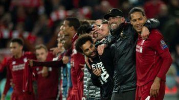 SUME COLOSALE incasate in Premier League | Ultima clasata ia de patru ori mai mult decat toata Liga 1! Liverpool depaseste Man City indiferent daca ia sau nu campionatul