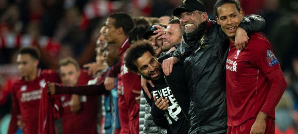 SUME COLOSALE incasate in Premier League   Ultima clasata ia de patru ori mai mult decat toata Liga 1! Liverpool depaseste Man City indiferent daca ia sau nu campionatul