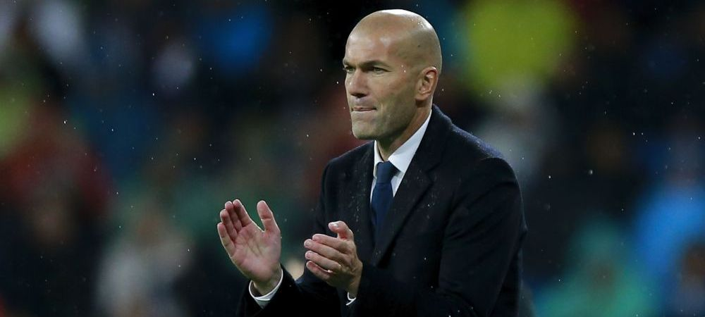 BOMBA! Real a facut primul TRANSFER GALACTIC: Zidane i-a refuzat pe Neymar si Griezmann pentru a-i face loc lui! Va avea cel mai mare salariu din lot