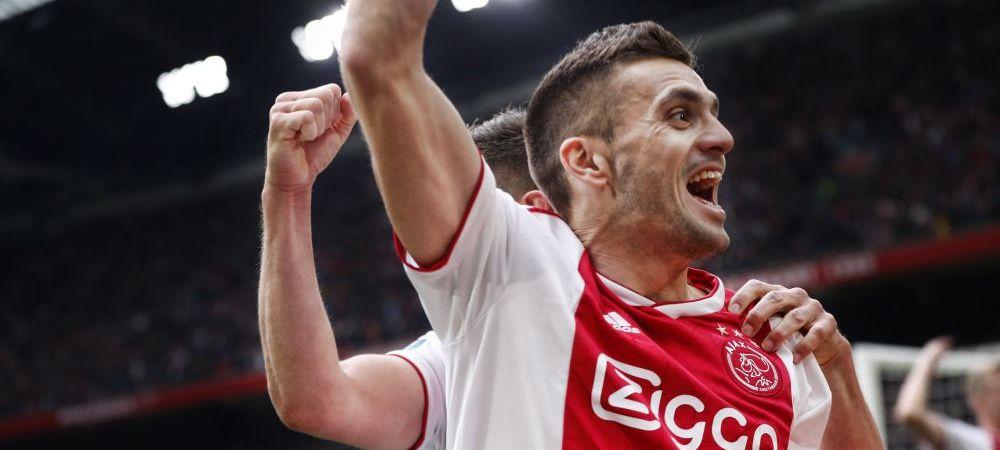 Ajax, aproape campioana in Olanda dupa o etapa NEBUNA! PSV, infrangere neasteptata cu AZ! VIDEO