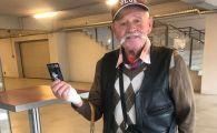 CFR CLUJ - CRAIOVA | Are 92 de ani si e abonat la CFR + motivul pentru care la magazinul clubului NU se vand tricouri cu CFR campioana