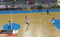 Liga Nationala de Baschet feminin: FINALA, meciul 2! Sepsi - CSM Satu MARE e live AICI!