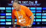 """Ce faceti daca vine o oferta foarte buna?"" Raspunsul GENIAL al lui Petrescu imediat dupa titlu :))"