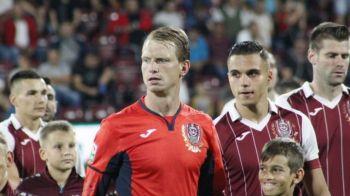 "Arlauskis, mesaj impresionant pentru FCSB! ""Acolo a fost casa mea, am trait momente frumoase"" Ce i-a transmis lui Mihai Stoica!"