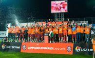 "CFR Cluj a depasit-o la trofee pe ""U"" Craiova si mai are doua pana sa fie singura ""Campiona a Provinciei"""