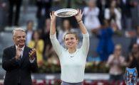 Simona Halep, OFICIAL pe locul 2 in clasamentul WTA! La cate puncte e de Naomi Osaka
