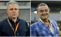 """Sumudica, Allegri de FCSB"" Anuntul lui Becali a iscat discutii aprinse intre suporteri! Cum au reactionat dupa ce Peluza Ros-Albastra a postat mesajul ""Sumudica, niciodata la FCSB"""