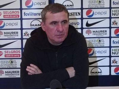 "Hagi refuza ca noul stadion din Constanta sa ii poarte numele: ""Nu doresc sa se creeze nicio confuzie!"""