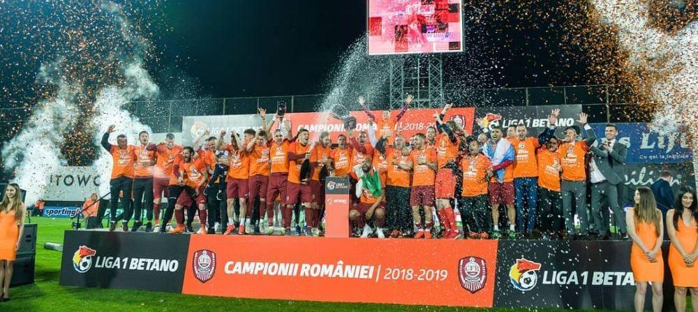 """Antrenorul care a promovat-o in Liga 1 pe CFR Cluj in 2004: """"Va fi mai greu decat in trecut de ajuns in grupele Ligii Campionilor"""""""