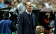 "Zidane, gata sa renunte la un star de la Real Madrid!""E foarte clar ce mesaj am transmis"" Cine pleaca de pe Santiago Bernabeu!"