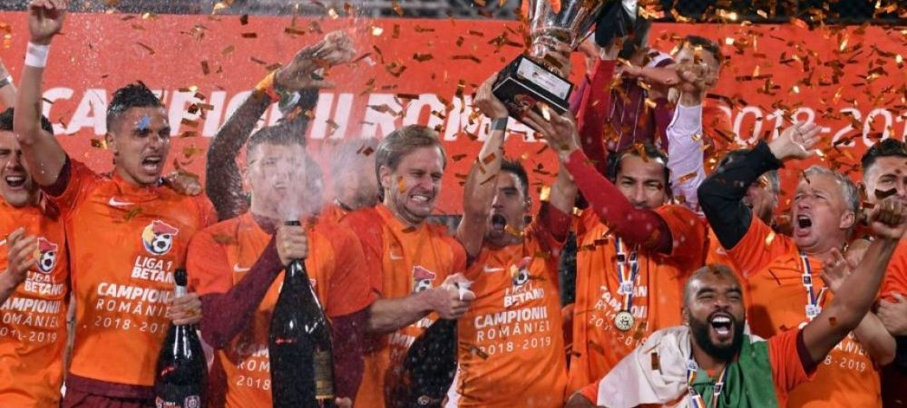 Caramavrov despre cum a ajutat-o FCSB pe CFR Cluj sa castige campionatul