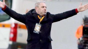 """Marius Sumudica i-a raspuns lui Gigi Becali! """"Asta e cea mai buna solutie pentru FCSB"""" Ce planuri are antrenorul"""