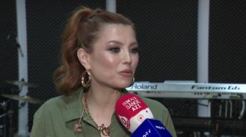 Hagi, Ianis si Simona Halep sunt invitati la concertul aromanilor! Elena Gheorghe ii asteapta sa danseze impreuna pamporea