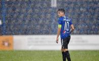"""Ianis Hagi, urmarit de doua cluburi URIASE la meciul cu Astra: unde se poate transfera fiul """"Regelui""""! FCSB il vrea, dar nu poate plati mai mult de 3 milioane de euro"""