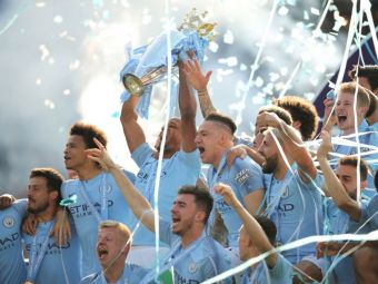 Manchester City ar putea fi exclusa din Champions League! Lovitura uriasa pentru campioana Angliei: UEFA a deschis a doua ancheta